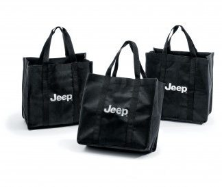 BORSE PER LO SHOPPING JEEP CHEROKEE